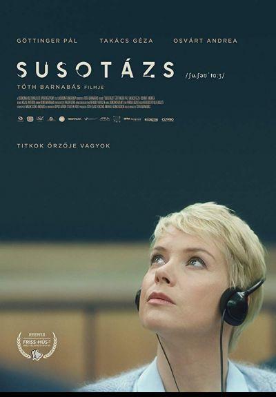 Susotázs – Plakát