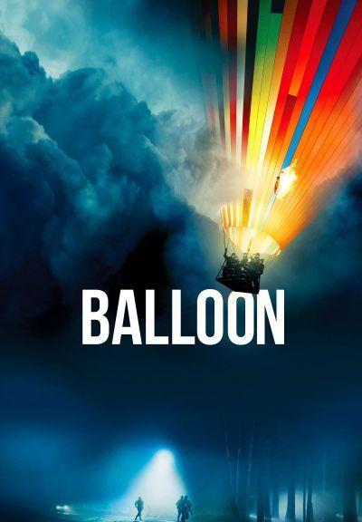 Ballon – Plakát