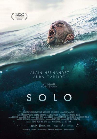 Solo – Plakát
