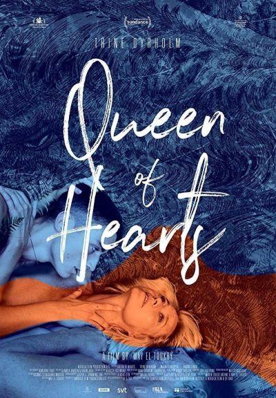 Queen of Hearts – Plakát