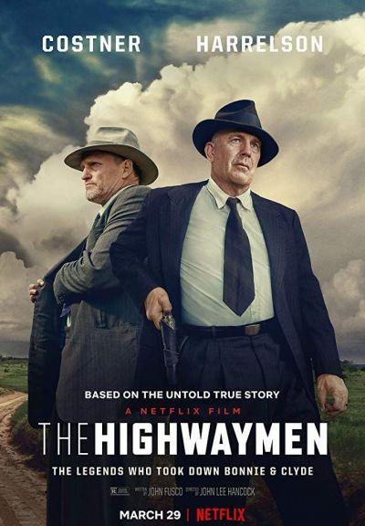 The Highwaymen – Plakát