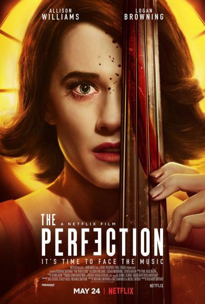 The Perfection – Plakát