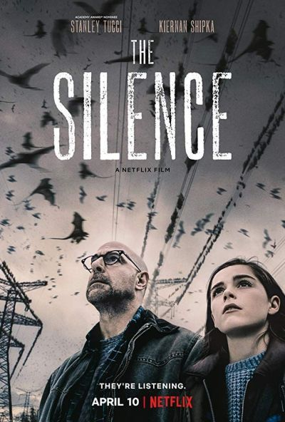 The Silence – Plakát