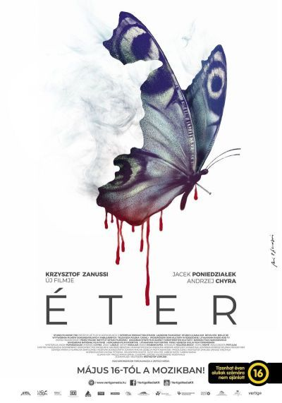 Éter – Plakát