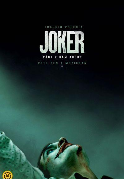 Joker – Plakát