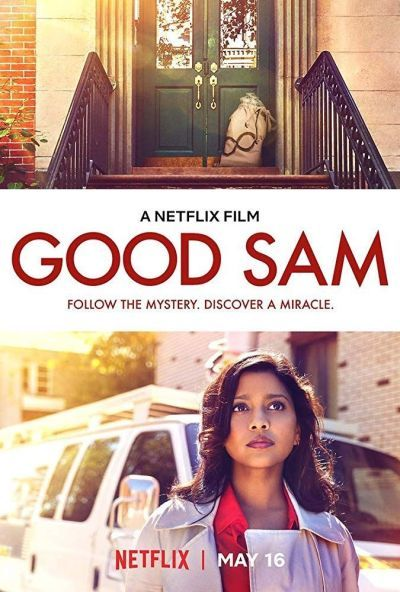 Good Sam – Plakát