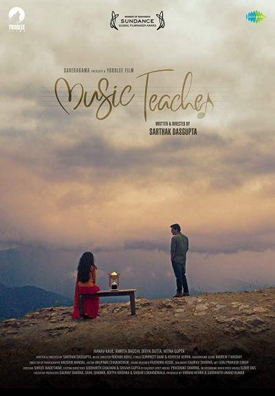 Music Teacher – Plakát
