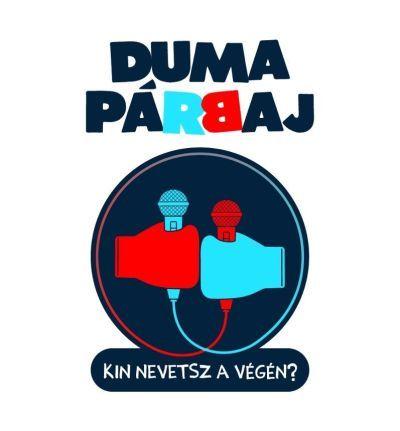 Dumapárbaj – Plakát
