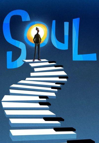 Soul – Plakát