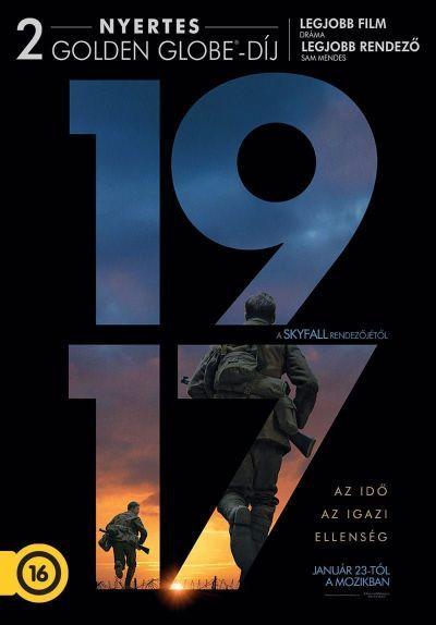 1917 – Plakát