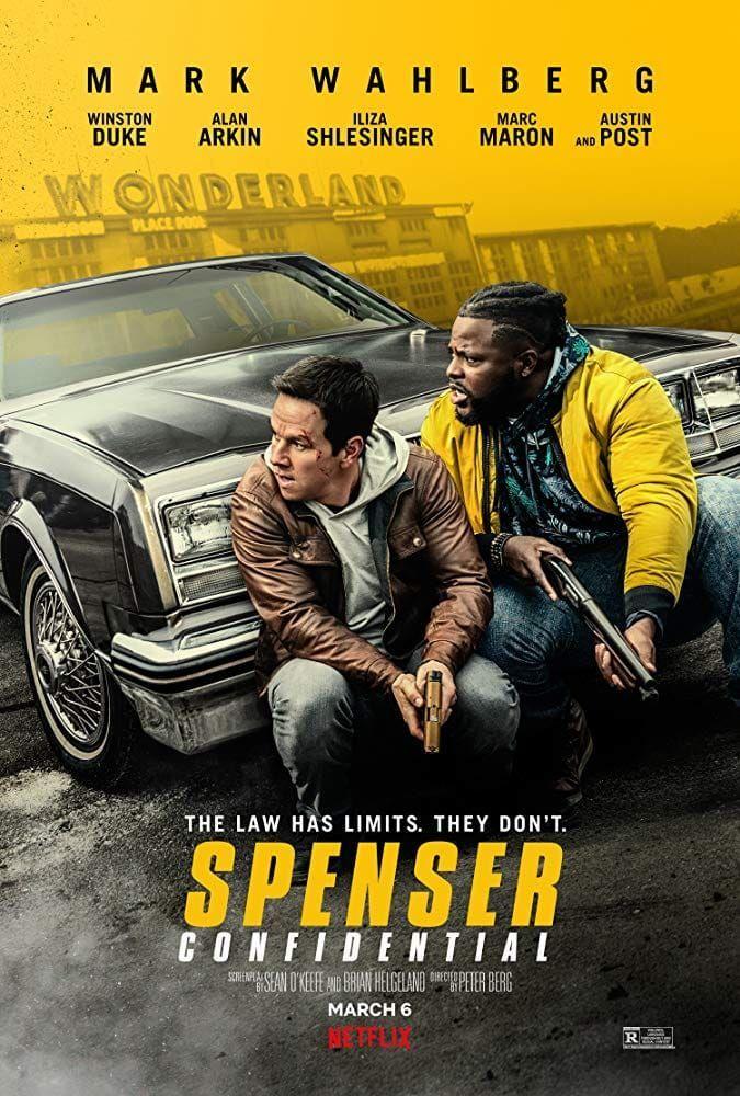[MAFAB~HD] Spenser az igazság nyomában (2020) Teljes Film Magyarul Videa - Spenser az igazság nyomában Online Magyarul