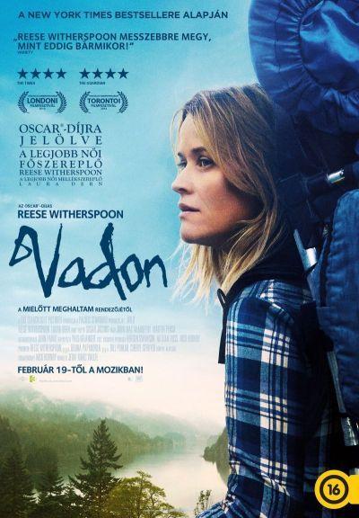 Vadon – Plakát