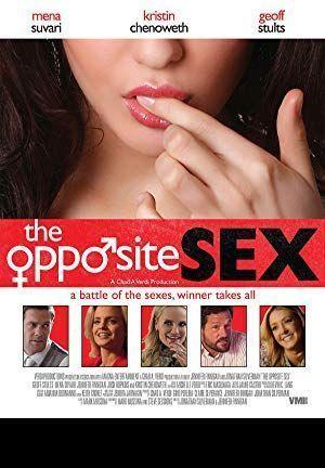 Szex a lelke mindennek – Plakát