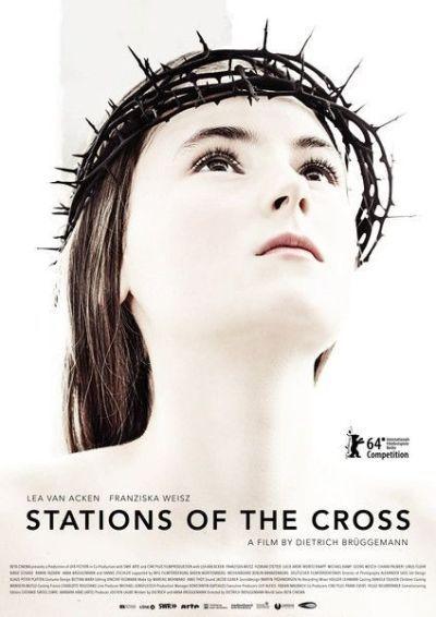 Keresztút – Plakát