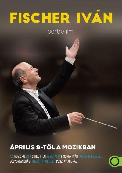 Fischer Iván – Plakát