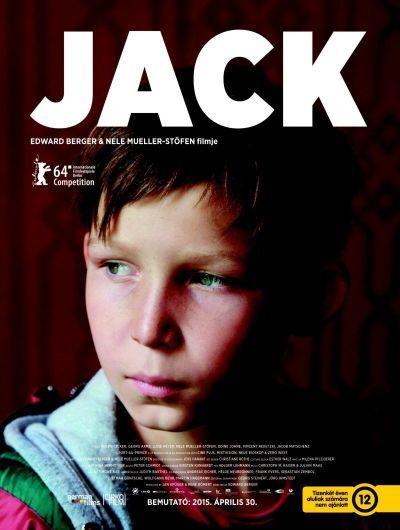 Jack – Plakát