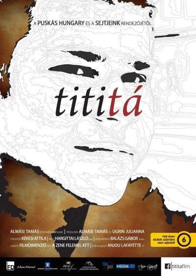 tititá – Plakát