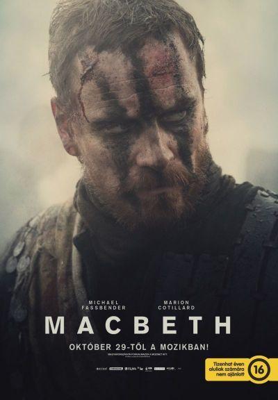 Macbeth – Plakát