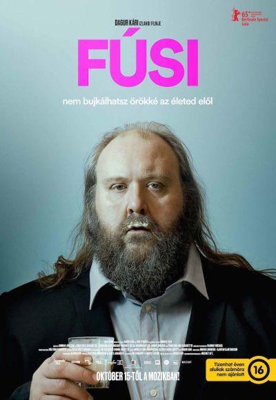 Fúsi – Plakát