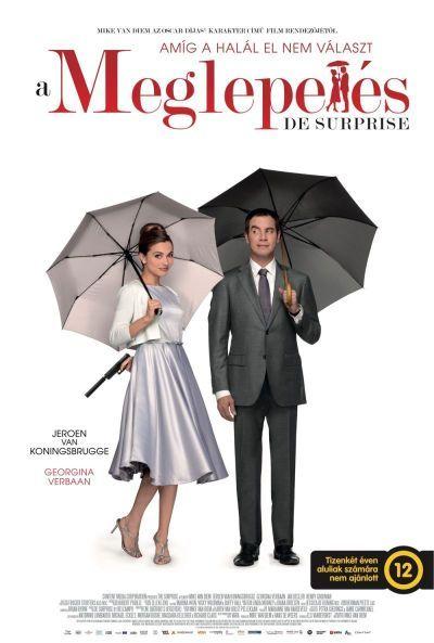A meglepetés – Plakát