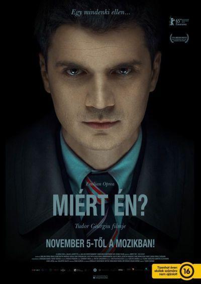 Miért én? – Plakát