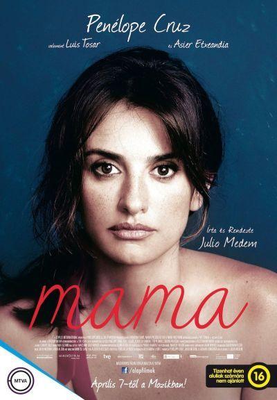 Mama – Plakát