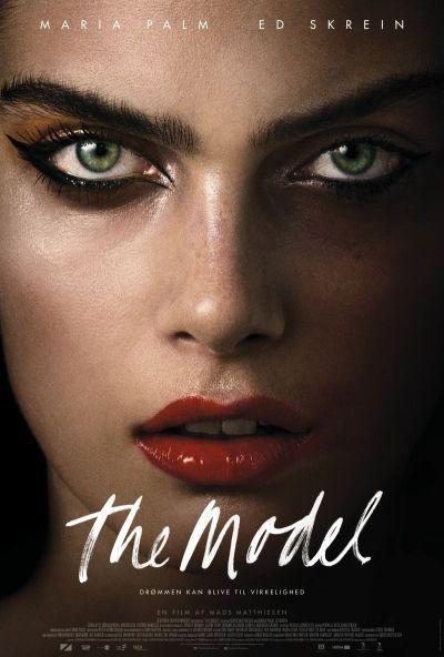 A modell – Plakát