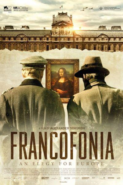 Frankofónia – Plakát