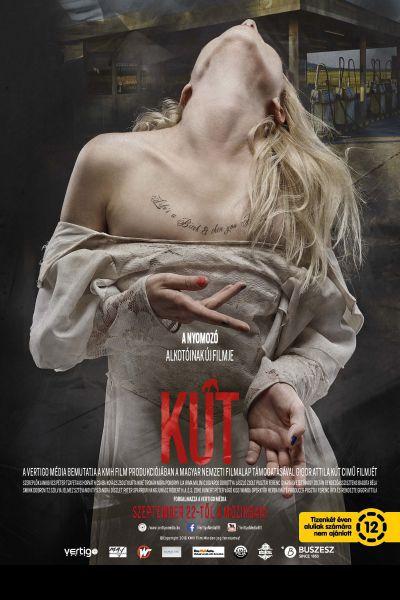 Kút – Plakát
