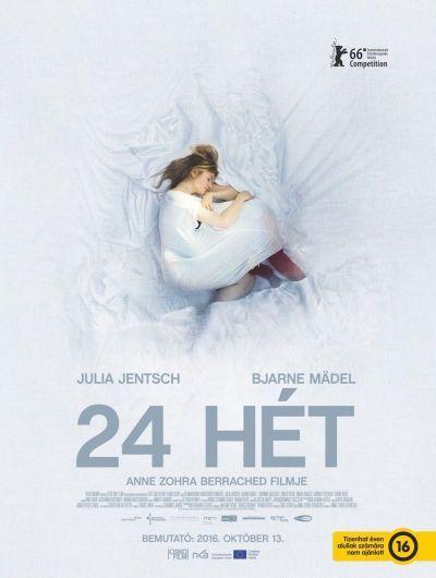 24 hét – Plakát